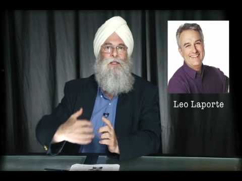 Tech Numerology – Episode 1 – Leo Laporte