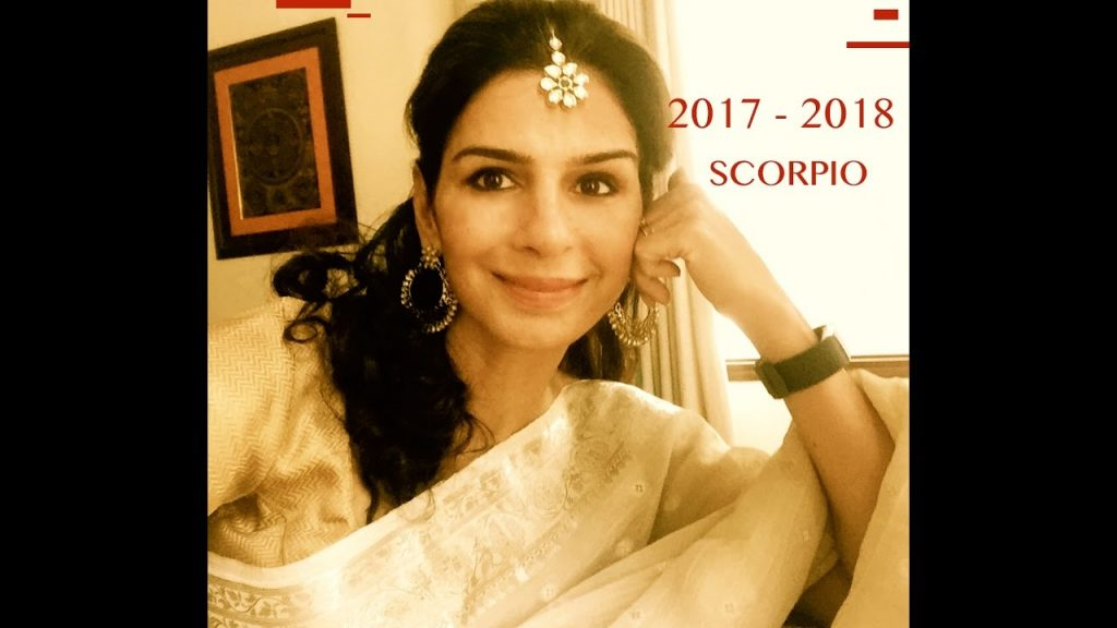 2017 – SCORPIO YEARLY ASTROLOGY – ANNUAL PREDICTIONS | Tarot by Anisha
