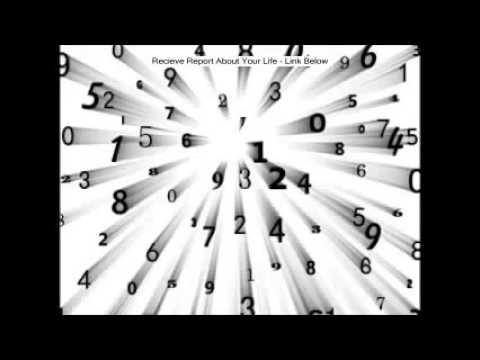 Guide numerology to understand life –  recieve your own numerology report