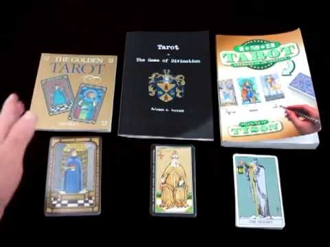 Is Tarot Real or Fake – The Secrets of Tarot