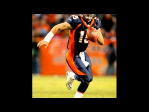 Sports Numerology – WHY TIM TEBOW is a Great Athlete
