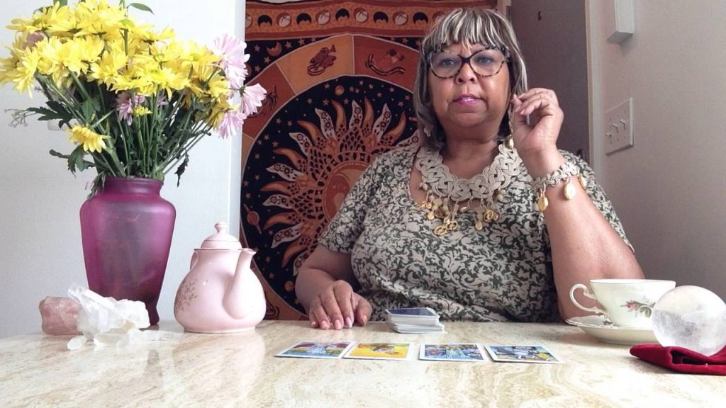 Cancer Clairvoyance and Tarot card reading for the month of September 2016