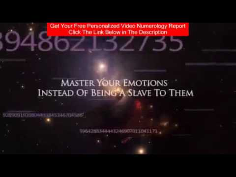 What Is My Lucky Number According To Numerology