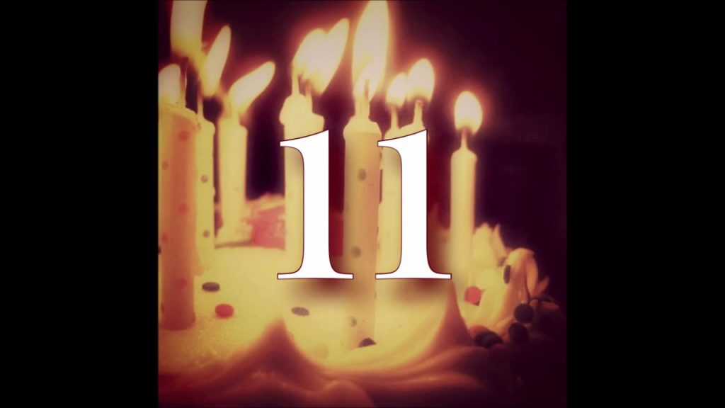 WHEN YOUR BIRTHDAY IS ON THE 11TH – NUMEROLOGY