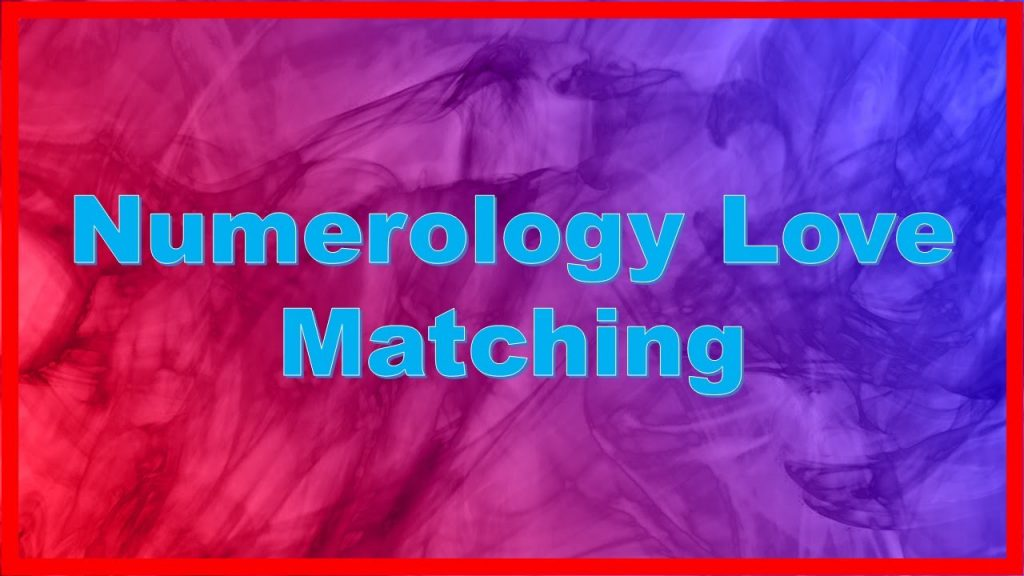 Love Life Of Numerology 5
