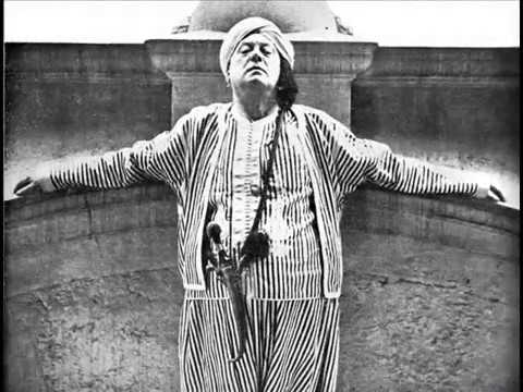 Aleister Crowley and his Tarot cards