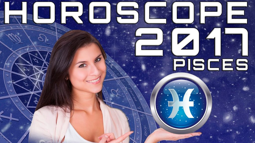 Horoscope Pisces 2017 Yearly Predictions