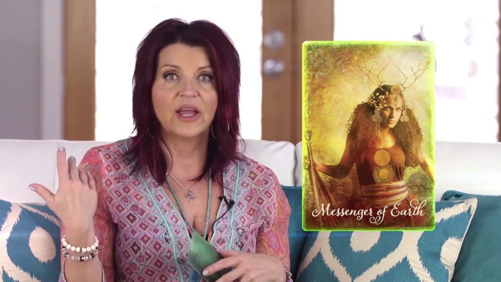 The Best Tarot Deck of 2017 : Weekly Oracle Card Guidance and Lesson for June 26 – July 2nd