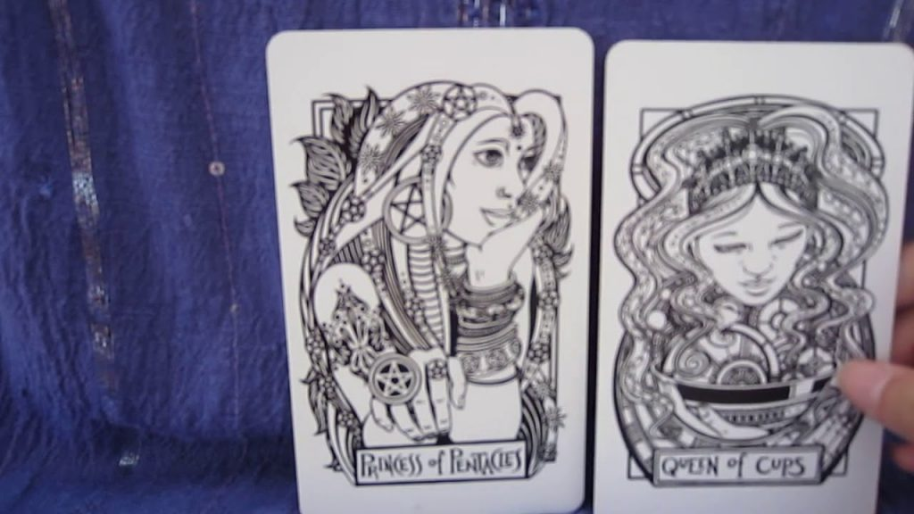 Weekly Tarot Card Reading for Aug 28 – Sept 3