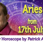 Aries Weekly Horoscope from 17th July – 24th July 2017