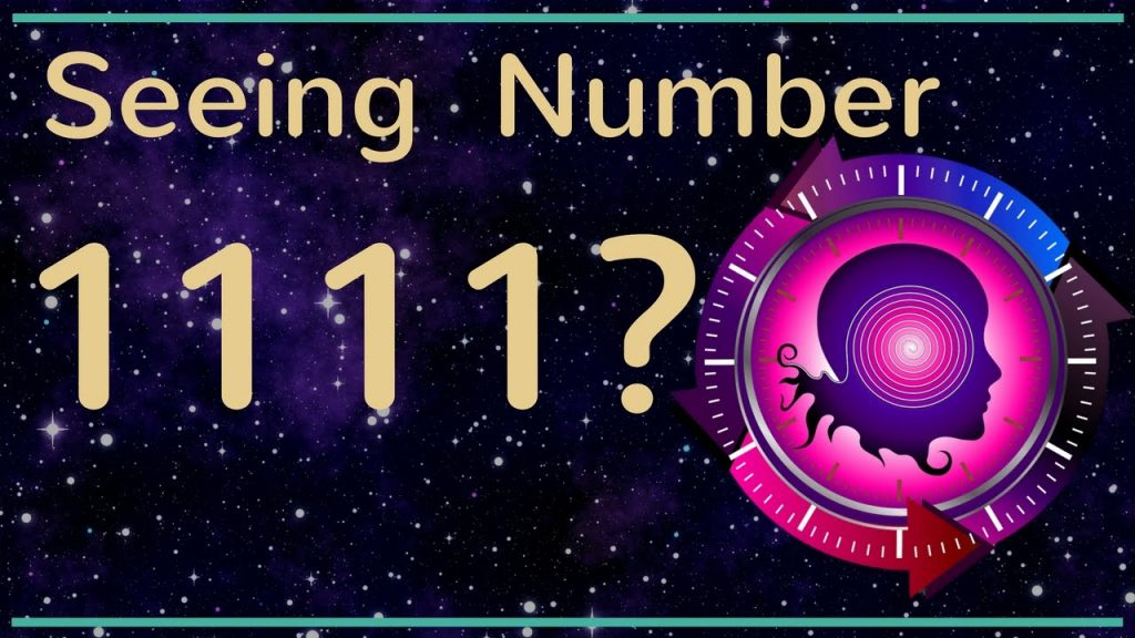 Numerology Number 1111: The Meaning of Number 1111