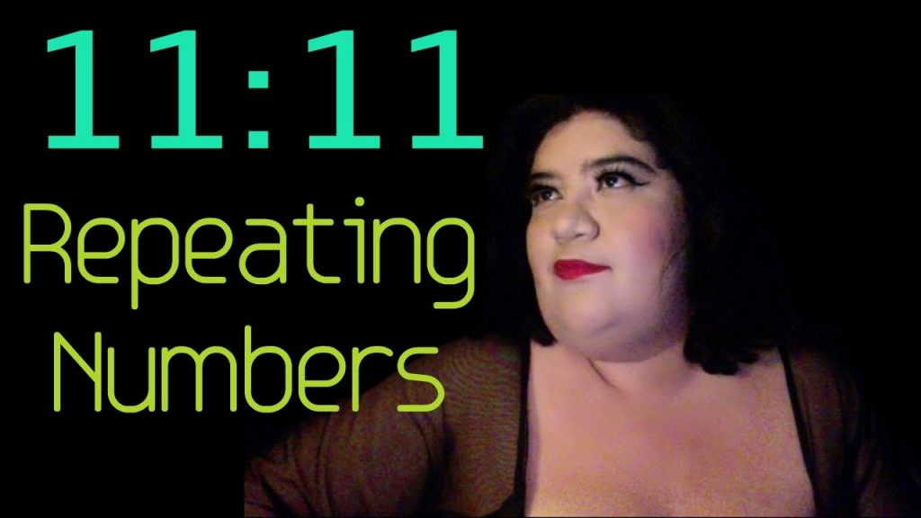 Repeating Number 11: 11 – Numerology Angel Number