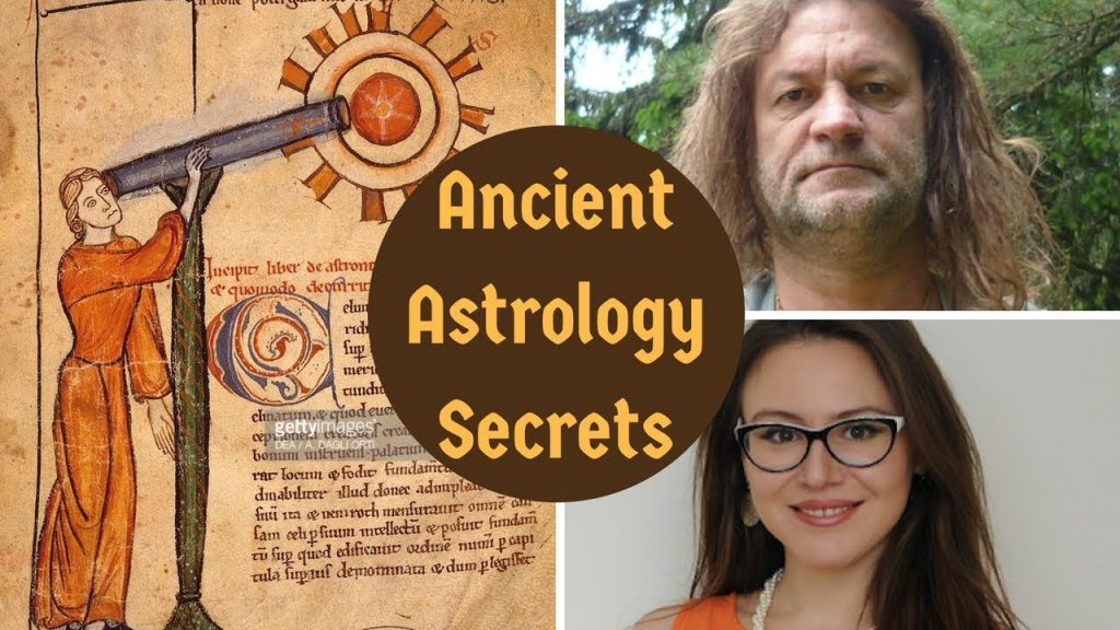 Amazingly Correct Ancient Astrology Predictions and Techniques! With Rumen Kolev & Astrolada